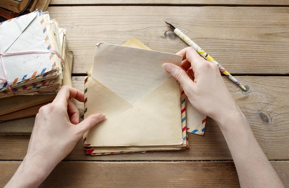 手紙を書く心理になる時の気持ちとは