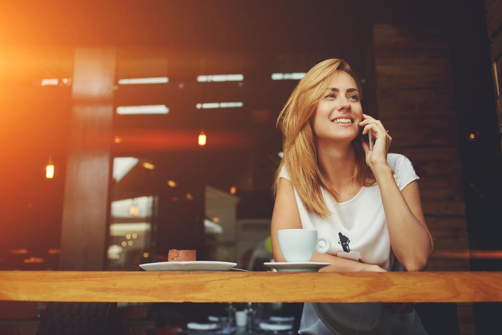 長電話する心理で女性の本音が分かる時も!